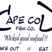 Cape Cod Fish Company