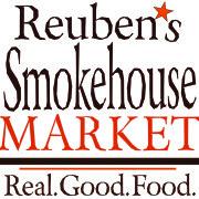 Reuben's Smokehouse