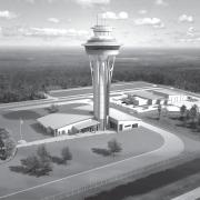 DeAngelis Diamond Chosen To Build $50 Million Airport Project