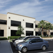 Gates Construction Signs Long-Term Lease at Riverview