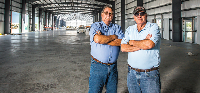 Gulfcoast Industrial Campus: Youngquist Brothers Meets New Challenge, Market Need in South Lee County