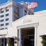 Downtown Fort Myers Hotel Changes Hands in Joint Venture Acquisition