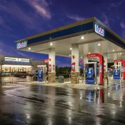 Creighton Completes New 7-Eleven in Cape Coral