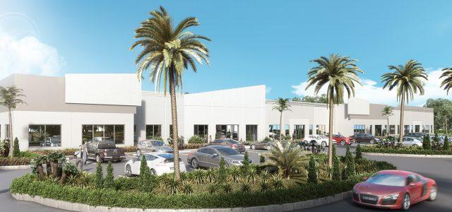 New Business Park Opens in Bonita Springs