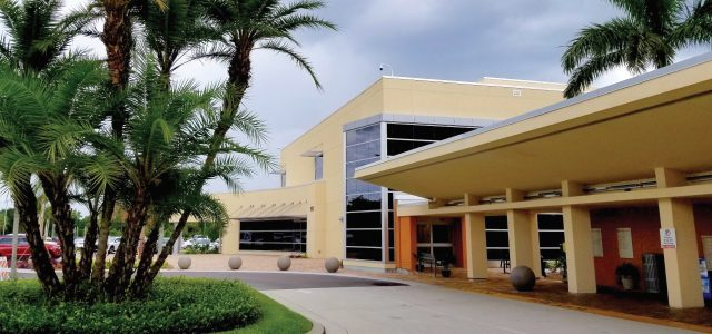 Regional Cancer Center Expansion Completed In Fort Myers