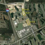 Land Solutions Brokers Last Tract at University Highlands