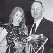 GCG Wins Top Building Industry Award