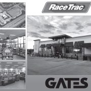 GATES Construction Completes RaceTrac
