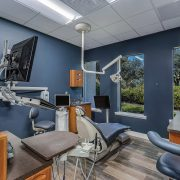 GCG Construction Completes Dental Office in South Fort Myers