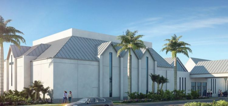 ADG Expands, Completes Work for Church
