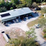 LSI Companies Brokers Industrial Properties, Large Land Tracts
