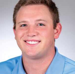GCM Contracting Welcomes Bradley Cox as Project Manager Assistant