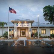 Stevens Completes Bonita Springs Utilities Customer Service Building
