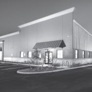 GCG Completes Office/Warehouse Project for Two Men and a Truck