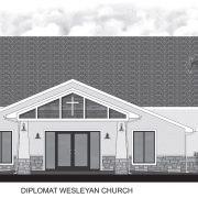 Castellanos Chosen For Cape Coral Church Design Improvements