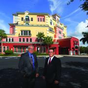 KOVA Partners Celebrates Successful Merger in Southwest Florida