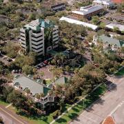 Barron Collier, FoxRock Purchase Premier Naples Corporate Center