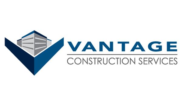 Vantage Construction Unveils New Website