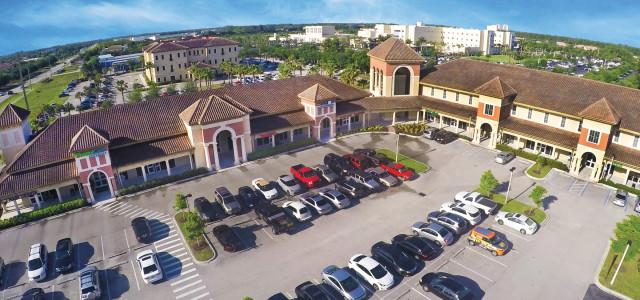 KOVA Reports $5.2 Million Sale of Orion Center