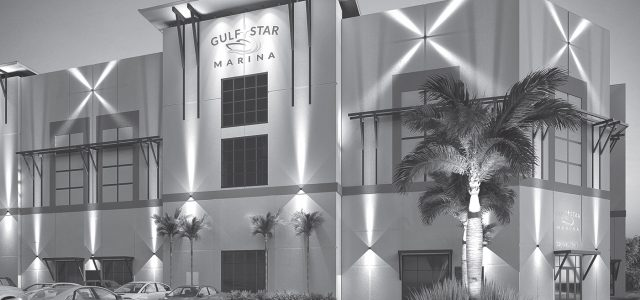 New Gulf Star Marina To Feature Revolutionary ASAR Technology