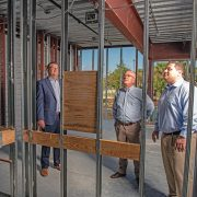 Seagate Development Group: Lends Experience, Expertise to Diverse Projects