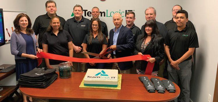 TeamLogic IT Celebrates Eight Years in Southwest Florida