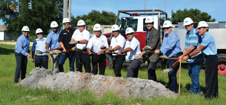 New Fire Stations Coming to Lehigh Acres