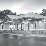 GMA Completes New Building Design For Legacy Dental Studio