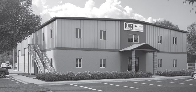 EHC Relocating, Expanding to New Fort Myers Headquarters