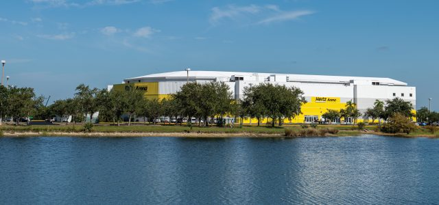 Hoffmann Family Elevates Standards for Southwest Florida's Commercial Community