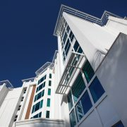 Suffolk Completes Moorings Park Building