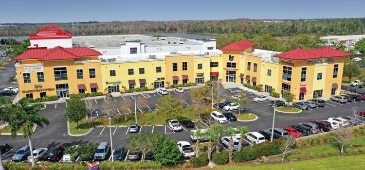 SVN|KOVA Facilitates $9 Million Sale of Alico Business Center
