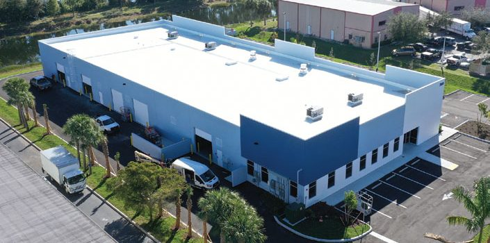 McGarvey Development Completes Two Major Projects in Lee County