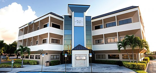 W Executive Suites Expands in Port St. Lucie East