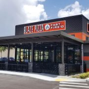 Blaze Fast-Fire'd Pizza Comes to Fort Myers