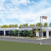 Owen-Ames-Kimball Florida to build Family Health Centers Clinic