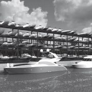 GCG Starts Dry Boat Storage Project