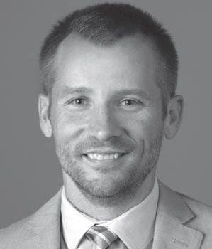 Veteran Litigator Named Partner at Area Law Firm