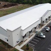 GCG Completes 30,000 SF Industrial Building