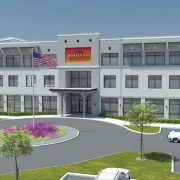 Seagate Begins Construction of Headquarters for Scotlynn USA