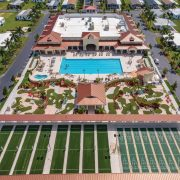 Gates Construction Completes New Clubhouse in Naples