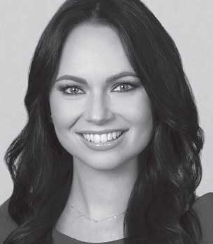 Cogent Bank Hires Jessica Fontana as VP