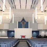 O-A-K Completes Renovation Work at Gateway Church
