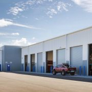 Seagate Completes Expansion for Southport Truck Group