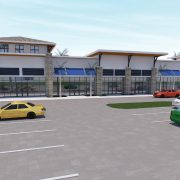 Retail Center Coming to Hammock Park