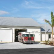 Wright Construction Unveils Cape Coral's Newest Fire Station