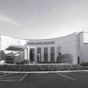 Florida Heart Associates Renovations Underway