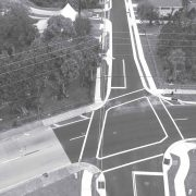 Morris-Depew and Associates Enhances Evans Avenue