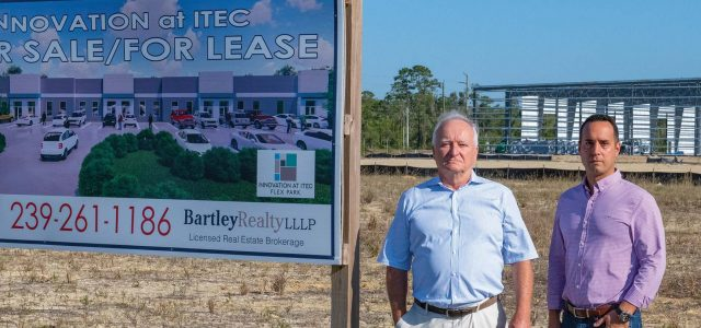 Alico ITEC Business Park The Epicenter for Industrial Growth in Southwest Florida