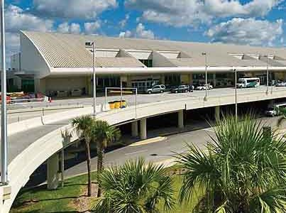 GATES Launches RSW Security Gate Relocation
